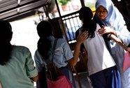 """""""Đại tỉ"""" tác quái ở Malaysia"""