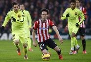Messi - Suarez ghi bàn, Barcelona thắng tưng bừng Bilbao