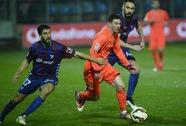 Messi lập đại công, Barcelona gia tăng cách biệt ở ngôi đầu La Liga