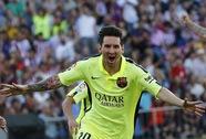 Messi lập công, Barcelona lên ngôi vô địch La Liga