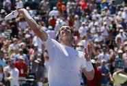 Murray tranh cúp vô địch Miami Master với Djokovic
