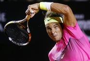 Thua sốc Fognini, đương kim vô địch Nadal bị loại ở bán kết