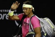 Nadal lo lắng cho tương lai các giải mặt sân đất nện