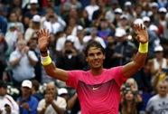 Nadal giành danh hiệu đầu mùa tại Buenos Aires