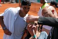 Nadal vào nhánh khó, vẫn mơ Decima