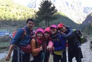 5 người Việt kẹt trên núi Nepal sẽ về Việt Nam tối nay