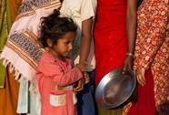 Nanh vuốt buôn người chụp xuống Nepal