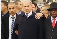 Thủ tướng Israel làm khách không mời ở Paris