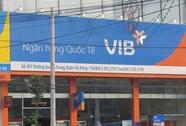 Bắt nguyên giám đốc ngân hàng VIB Chi nhánh Nguyễn Huệ