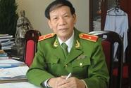 Tướng Thịnh làm Cục trưởng CSĐT tội phạm về kinh tế và tham nhũng
