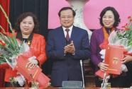 Hà Nội: Giới thiệu nữ Phó bí thư Thành ủy làm Chủ tịch HĐND