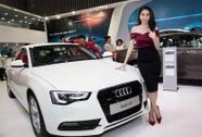 Nhập khẩu - lắp ráp ô tô cãi nhau, Bộ Tài chính tăng thu hàng ngàn tỉ đồng