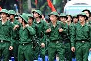 Người đồng tính vẫn thực hiện nghĩa vụ quân sự bình thường