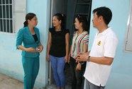 Ngăn ngừa HIV/AIDS trong công nhân