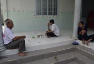 Tìm thấy xác người quyết nhảy cầu Mỹ Thuận