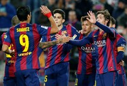 Messi: Không lục đục với HLV Enrique, không sang Chelsea