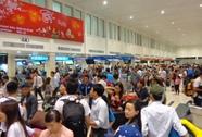 Cả ngàn khách đi Hải Phòng, Thanh Hóa phải đáp chuyến bay ở Hà Nội