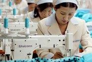Hàn Quốc trừng phạt công ty tăng lương cho công nhân Triều Tiên