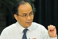 Phó Chủ tịch TP HCM làm Phó Chủ nhiệm Văn phòng Chính phủ