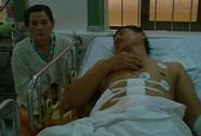 Cứu sống bệnh nhân bị con đâm thủng gan, thận
