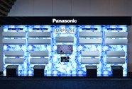 Sản phẩm mới của Panasonic