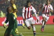 Brazil lại thua Paraguay trên chấm 11 m, lỡ hẹn với Argentina
