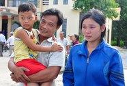 32 ngư dân trở về an toàn