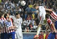 Tái hiện trận chung kết mùa trước Atletico - Real Madrid