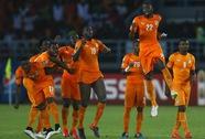 Bóng đá Á – Phi: Cạnh tranh đến World Cup