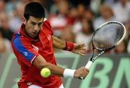 Djokovic bất bình khi CĐV không mua được vé Davis Cup