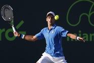 Djokovic ngóng chờ kỳ tích ở Monte Carlo Masters