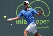 Miami Masters: Murray không thể cản bước Djokovic