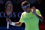 Federer bị loại ngay vòng 3 Giải Úc mở rộng 2015