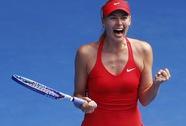 Thắng dễ đồng hương, Sharapova tranh chung kết với Serena