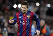 "Messi ""bắn hạ"" Atletico tại Nou Camp"