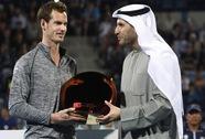 Djokovic bỏ cuộc, Murray bất ngờ có ngôi vô địch