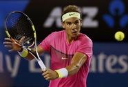 Muỗi cắn và đau dạ dày tái phát, Nadal chật vật vào vòng 3
