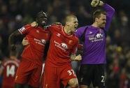 "Balotelli ""nổ súng"", Liverpool hạ Tottenham ở Anfield"