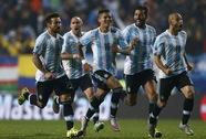 Colombia gục ngã trên chấm 11 mét, Argentina vào bán kết Copa America