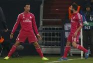 Ronaldo chấm dứt cơn hạn, Real Madrid lại vui chiến thắng