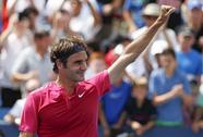 Federer, Nishikori chung nhánh Murray, Djokovic gặp khó trận mở màn