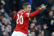 Hé lộ nguyên nhân Van Persie phải rời Man United