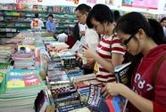 Tổ chức ngày hội đọc sách cho sinh viên