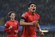 Trung vệ lập công, PSG loại Chelsea tại Stamford Bridge