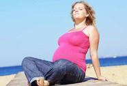 Thai phụ thiếu vitamin D dễ sinh non