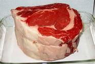Đường trong thịt đỏ làm tăng nguy cơ ung thư