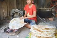 Nhớ mãi hương vị bánh tráng Tân Hồng