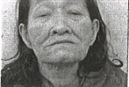Truy nã cụ bà 74 tuổi trộm cắp
