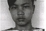 Truy nã Nguyễn Hồng Sơn can tội trộm cắp