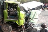 Không khởi tố vụ tai nạn thảm khốc 9 người chết
